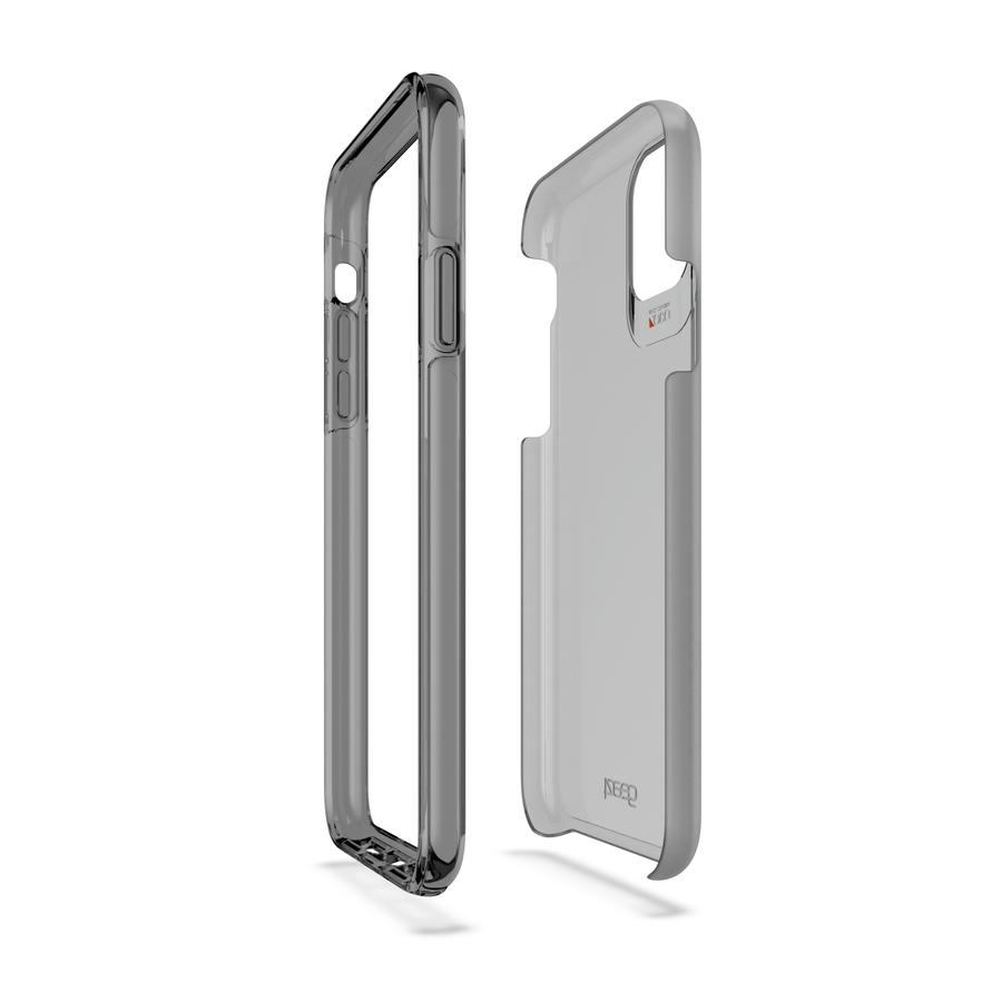 GEAR4 Hampton for iPhone 11 Pro Max dark charcoal-2