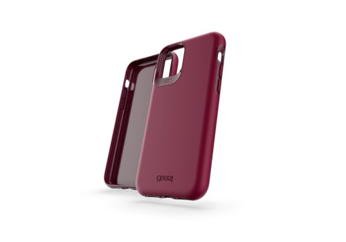 GEAR4 Holborn for iPhone 11 Pro Burgundy