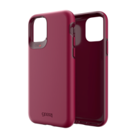 thumb-GEAR4 Holborn for iPhone 11 Pro Burgundy-2