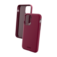 thumb-GEAR4 Holborn for iPhone 11 Pro Burgundy-3