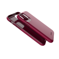 thumb-GEAR4 Holborn for iPhone 11 Pro Burgundy-4