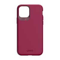 thumb-GEAR4 Holborn for iPhone 11 Pro Burgundy-5