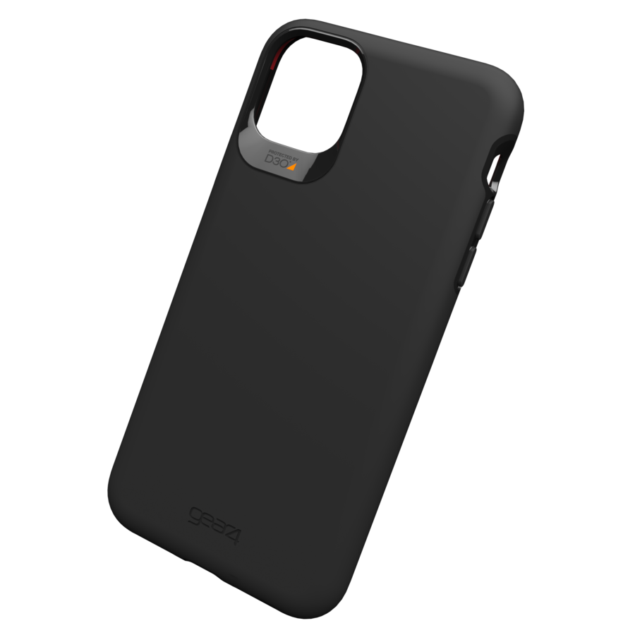 GEAR4 Holborn for iPhone 11 Pro Max black-1