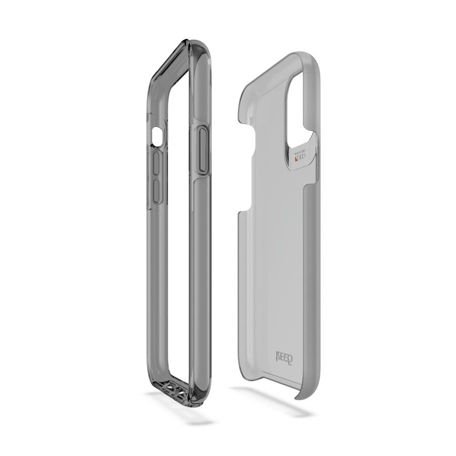 GEAR4 Hampton for iPhone 11 Pro dark charcoal-2