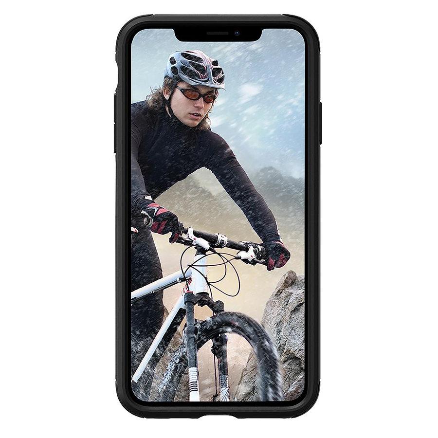 Spigen Gearlock CF103 Bike Mount Case for iPhone XS Max black-3