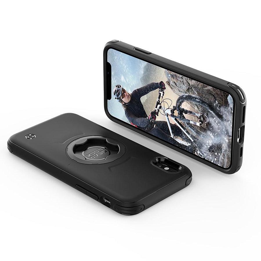 Spigen Gearlock CF103 Bike Mount Case for iPhone XS Max black-5