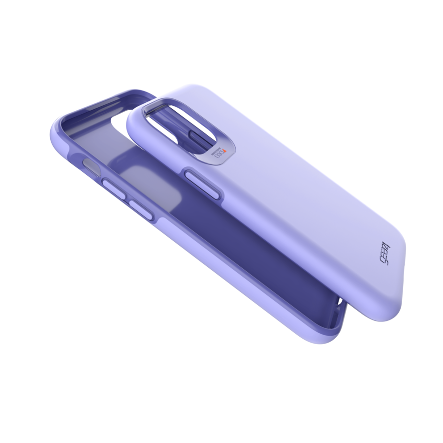 GEAR4 Holborn for iPhone 11 Pro lilac-4