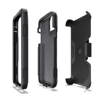 thumb-GEAR4 Platoon for iPhone 11 Pro Max black-2