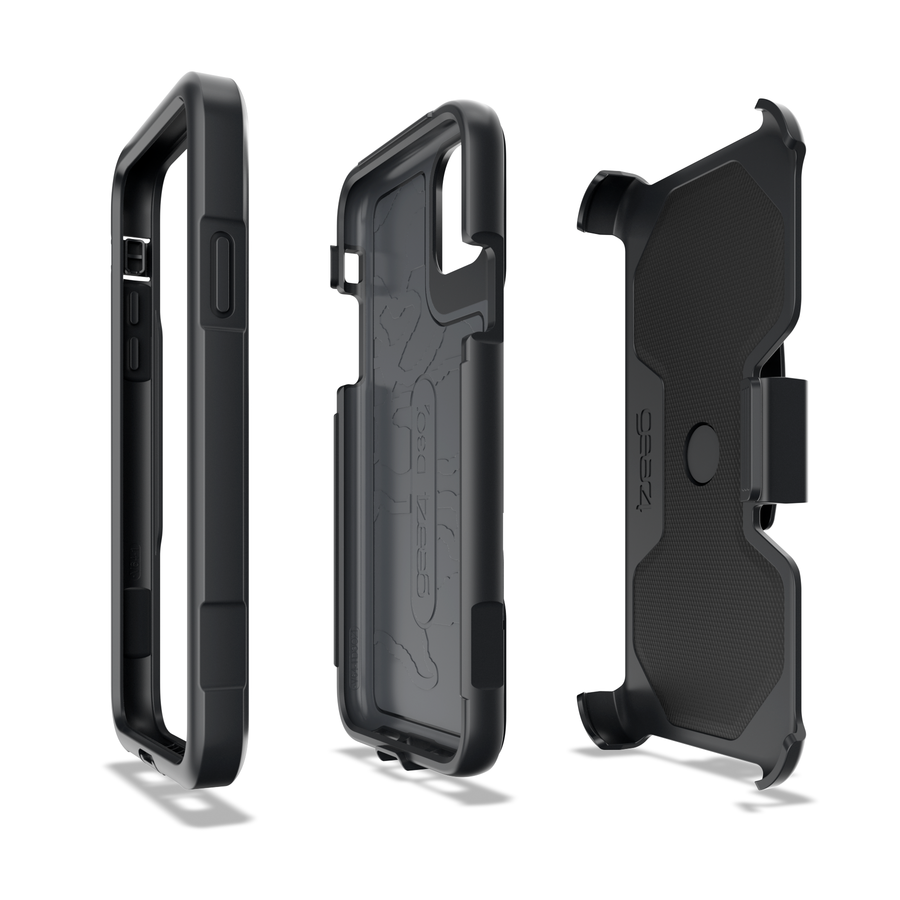 GEAR4 Platoon for iPhone 11 Pro Max black-2