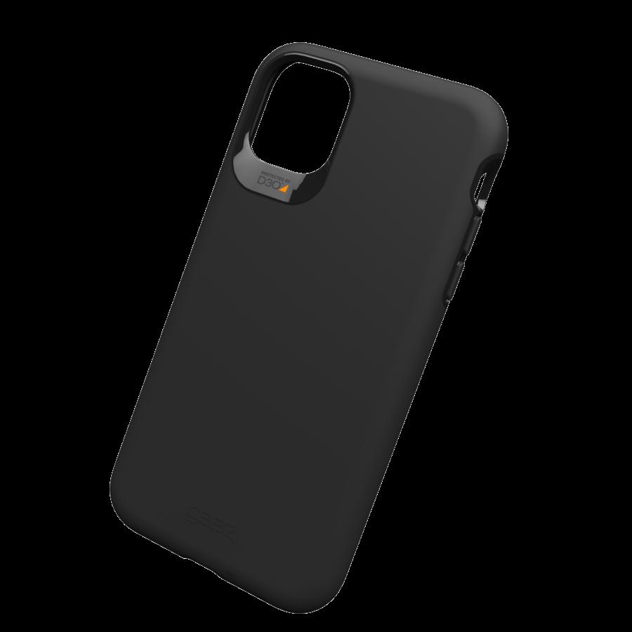 GEAR4 Holborn for iPhone 11 black-1