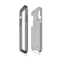 thumb-GEAR4 Hampton for iPhone 11 dark charcoal-2