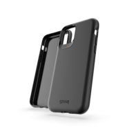 thumb-GEAR4 Holborn for iPhone 11 Pro black-1