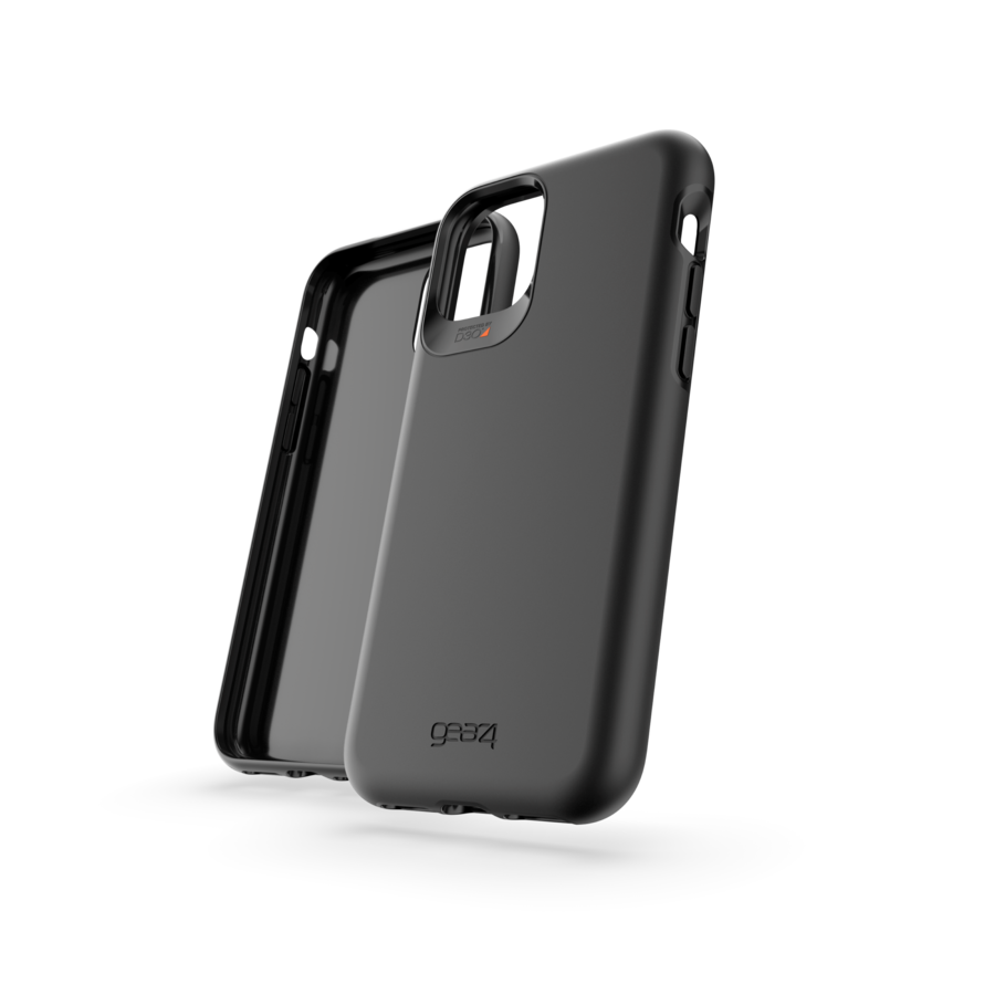 GEAR4 Holborn for iPhone 11 Pro black-1