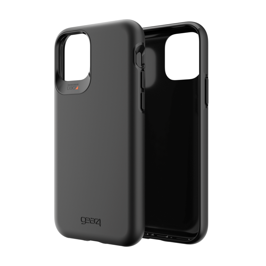 GEAR4 Holborn for iPhone 11 Pro black-2