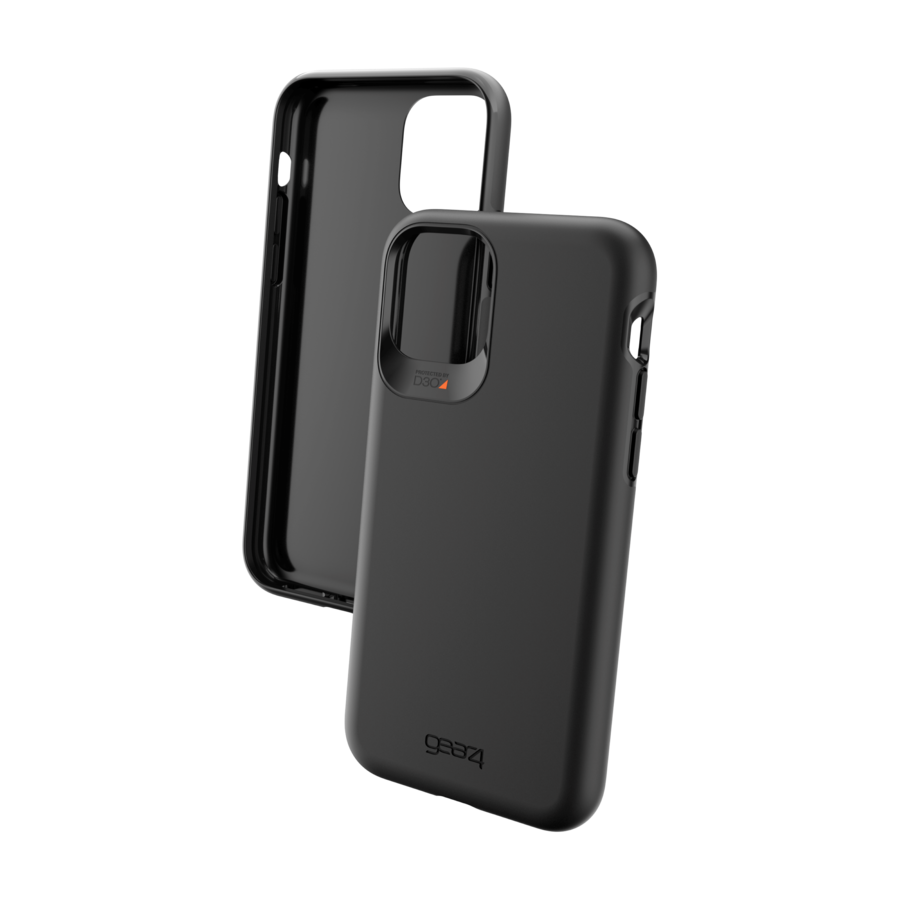 GEAR4 Holborn for iPhone 11 Pro black-3