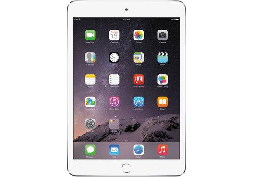 Refurbished iPad Mini 3 Wit 64GB Wifi only