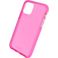 thumb-GEAR4 Crystal Palace Neon for iPhone 11 Pro pink-1