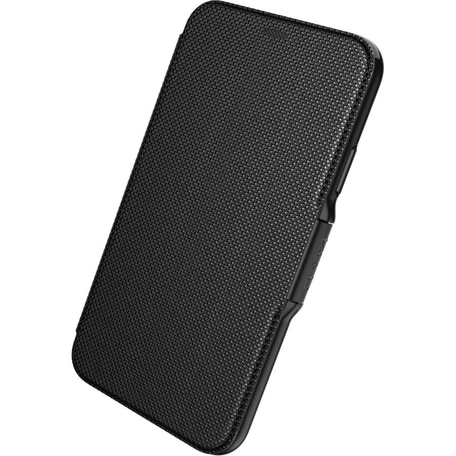 GEAR4 Oxford Eco for iPhone 11 Pro Max black-1