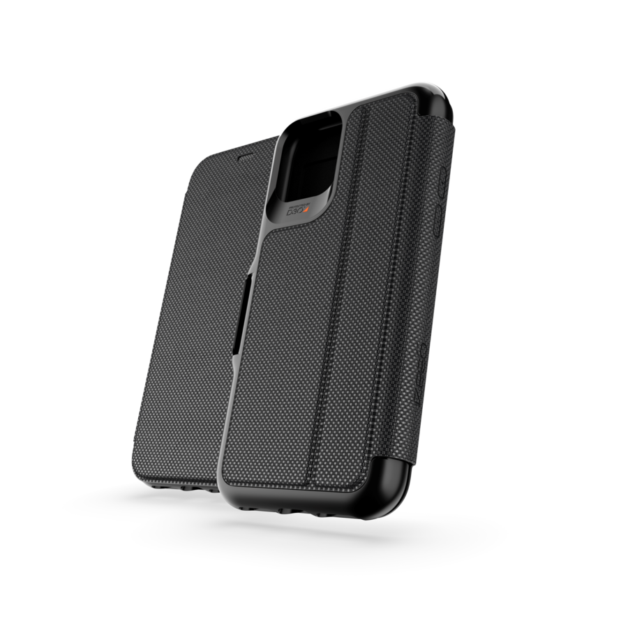 GEAR4 Oxford Eco for iPhone 11 Pro black-1