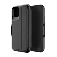 thumb-GEAR4 Oxford Eco for iPhone 11 Pro black-2