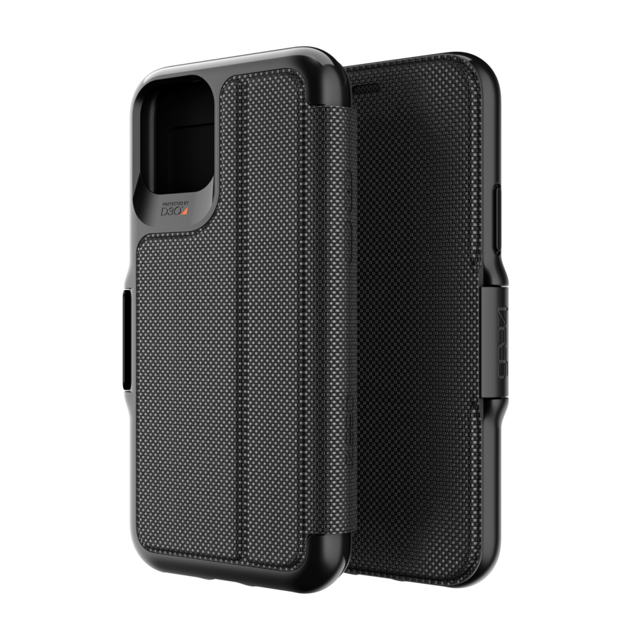 GEAR4 Oxford Eco for iPhone 11 Pro black-2