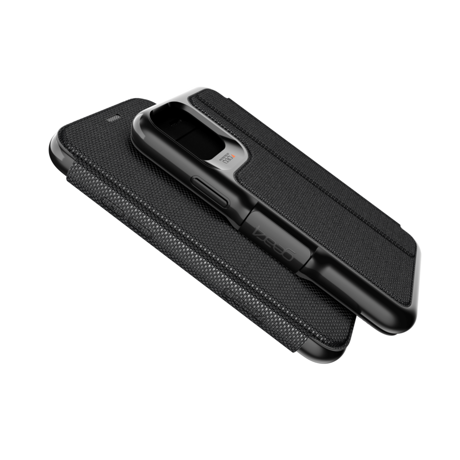 GEAR4 Oxford Eco for iPhone 11 Pro black-4