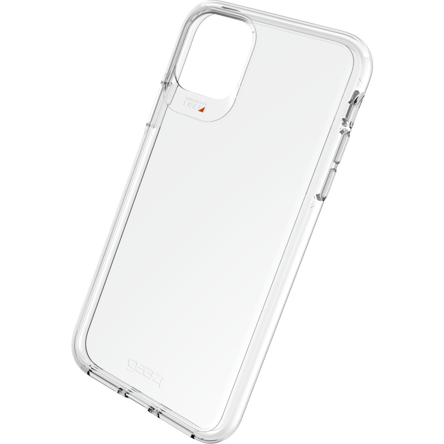 GEAR4 Crystal Palace for iPhone 11 Pro Max clear-1