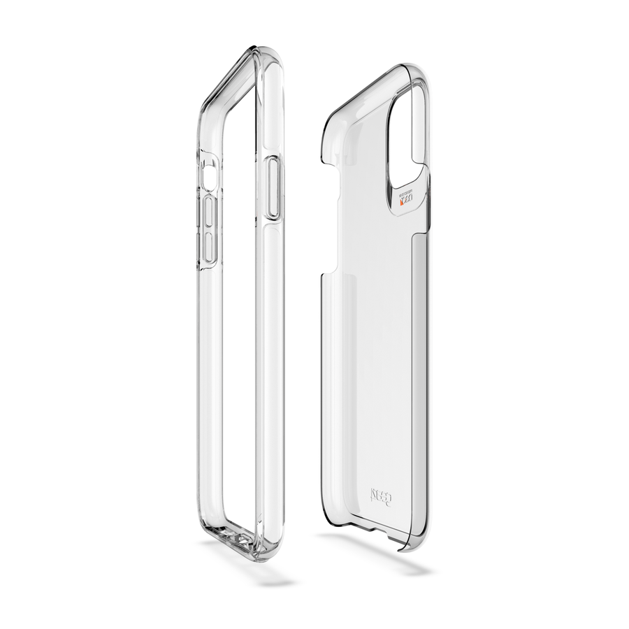 GEAR4 Crystal Palace for iPhone 11 Pro Max clear-2