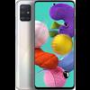 Samsung Samsung Galaxy A51 Dual Sim A515F 128GB White (128GB White)