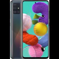 Samsung Galaxy A51 Dual Sim A515F 128GB Black (128GB Black)