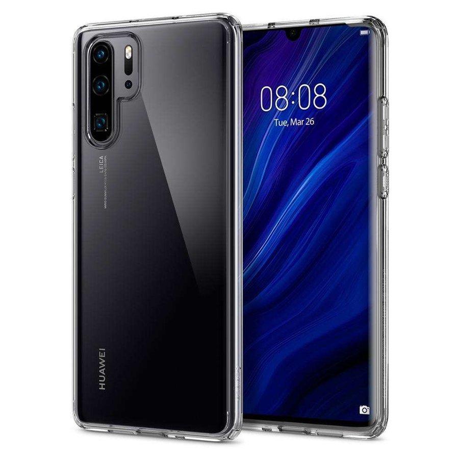Spigen Ultra Hybrid Case Huawei P30 Pro (Clear)-2