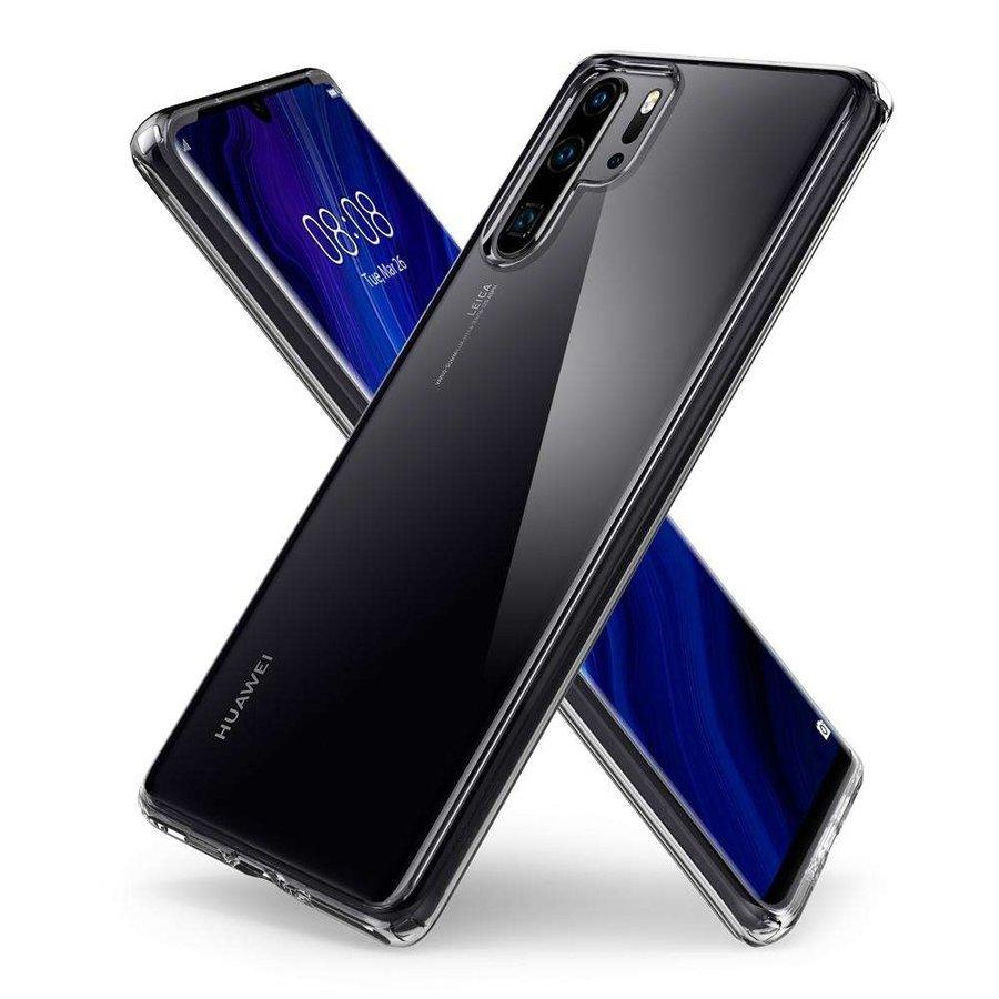 Spigen Ultra Hybrid Case Huawei P30 Pro (Clear)-5