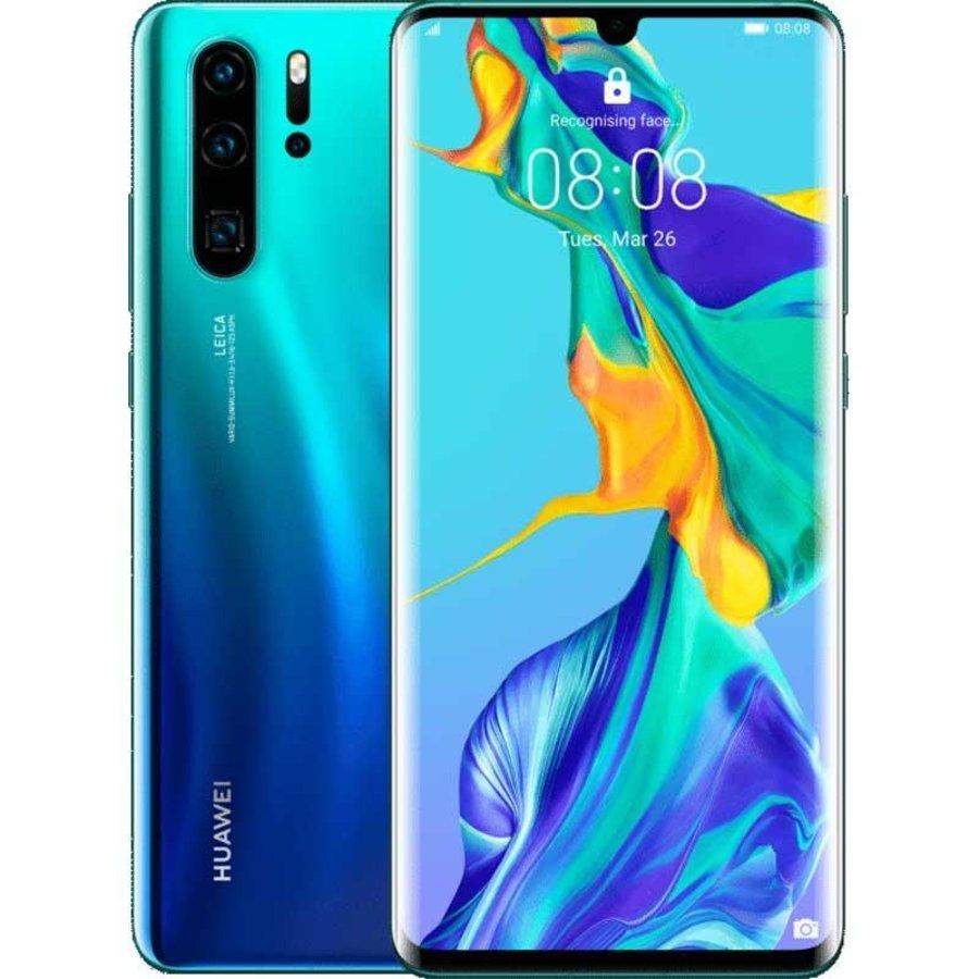 Huawei P30 Pro Dual Sim 256GB Aurora Blue-1