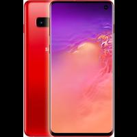Samsung Galaxy S10 Dual Sim G973F 128GB Red (128GB Red)