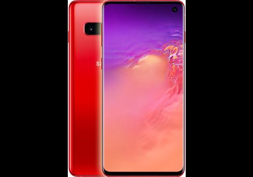 Samsung Galaxy S10 Dual Sim G973F 128GB Red