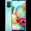 Samsung Samsung Galaxy A71 Dual Sim A715F 128GB Blue (128GB Blue)