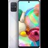 Samsung Samsung Galaxy A71 Dual Sim A715F 128GB Silver (128GB Silver)