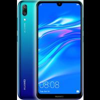 Huawei Y7 2019 Dual Sim Blue (Blue)