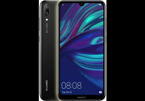 Huawei Y7 2019 Dual Sim Black