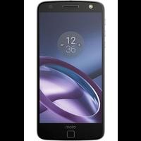 Motorola Moto Z XT1650 Black 2de kans (Black 2de kans)