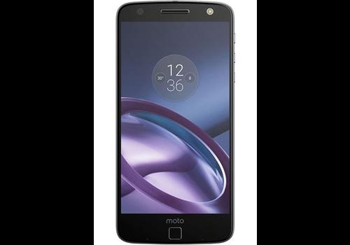 Motorola Moto Z XT1650 Black 2de kans