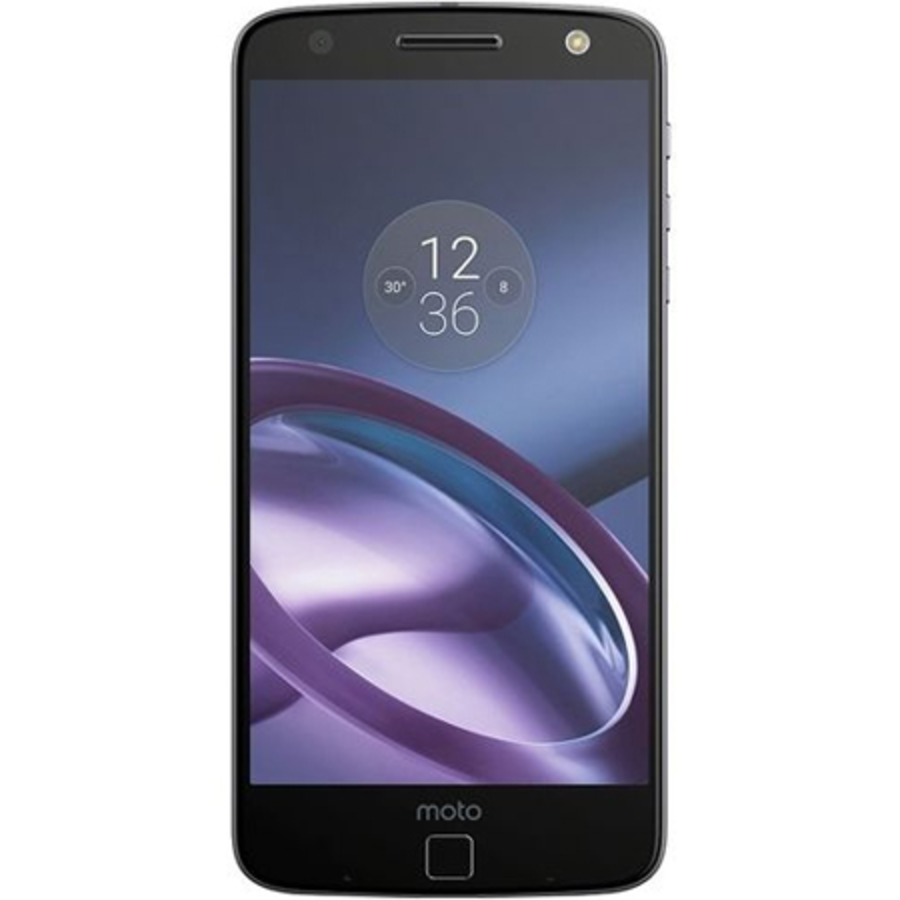 Motorola Moto Z XT1650 Black 2de kans (Black 2de kans)-1