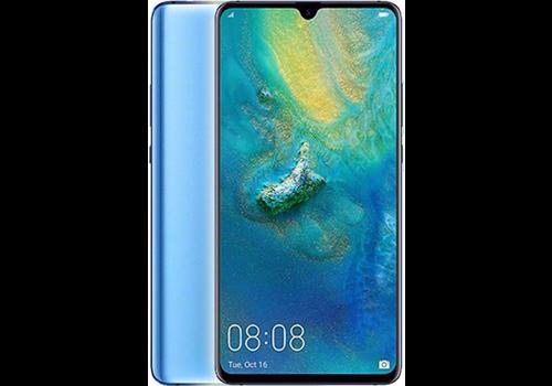Huawei Mate 20X Dual Sim 6/128GB Midnight Blue