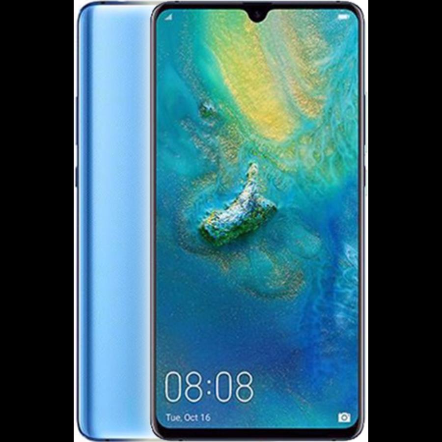 Huawei Mate 20X Dual Sim 6/128GB Midnight Blue (6/128GB Midnight Blue)-1