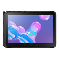 thumb-Samsung Galaxy Tab Active Pro 4G T545 Black-4