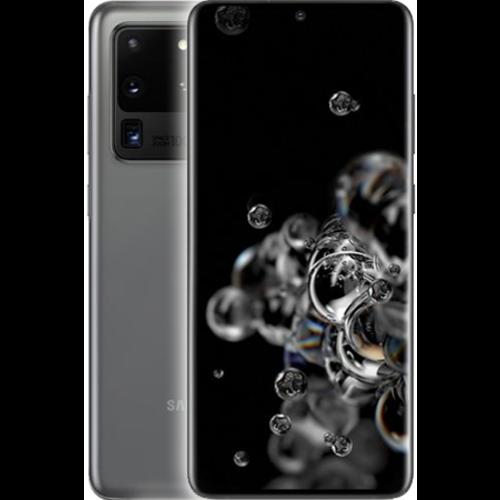 Samsung Galaxy S20 Ultra 5G Dual Sim G988F 128GB Cosmic Gray