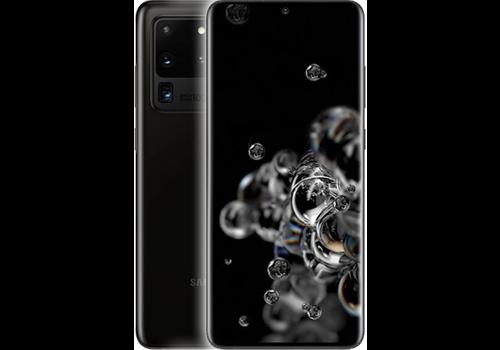 Samsung Galaxy S20 Ultra 5G Dual Sim G988F 128GB Cosmic Black