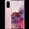 Samsung Samsung Galaxy S20 4G Dual Sim G980F 128GB Cloud Pink (128GB Cloud Pink)