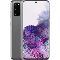 Samsung Galaxy S20 5G Dual Sim G981F 128GB Cosmic Gray (128GB Cosmic Gray)
