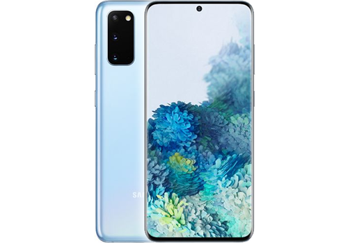 Samsung Galaxy S20 5G Dual Sim G981F 128GB Cloud Blue